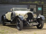 The H&H Classics & Motor Sport Hall of Fame Auction
