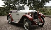 New auction record for an Austin Seven at Richard Edmonds