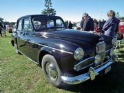 Humber Super Snipe Series 4