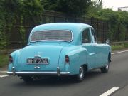Armstrong Siddeley 236 Sapphire