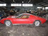 81 car barn find sale hits the newswires in France