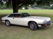 Jaguar XJS sells for £38,812.20 at the H&H weekend sale