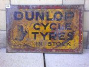 Dunlop Cycle Tyres