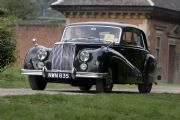 Armstrong Siddeley Siddeley Sapphire 346