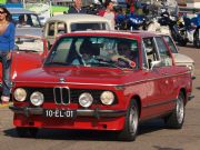 BMW 2002 Tii Coupe