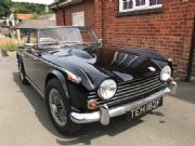 DT Matthewson and Classic Car Auctions go head to head this weekend