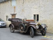 Rover Clegg 12HP