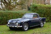First TR5 to be sold at Brightwells next week