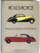 Rolls Royce : The Elegance Continues