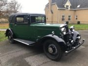 Anglia Car Auctions build up continues