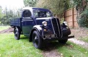 Anglia Car Auctions on the 4th November