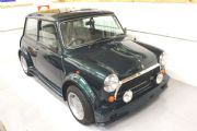 Anglia Car Auctions to sell 63 mile ERA Mini Turbo